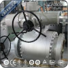 Electric Actuated Forged Steel Ball Valve