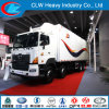 High Performance Hino Freezer Truck 8X4 Refrigerated Truck