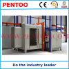 Manual Powder Spray Booth with Single-Stage Recovery System