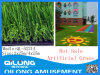 2015 Popular Outdoor Equipment Artificial Grass (QL-5221A)
