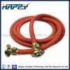 Heat Resistant EPDM Steam Hose with Fabric or Wire Braided