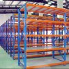 Industrial Steel Panel Rack Angle Iron Rack for Warehouse