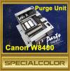 Purge Unit for Canon W8400/6400/8200/7200 Printer