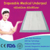 2017 Top Sale 60X90cm Disposable Medical Underpad