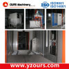 Stainless Steel Powder Coating Booth