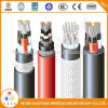 Fire Resistant Shipboard Control Cable