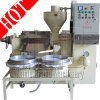 Automatic Vegetable Seeds Cooking Screw Oil Press, Oil Machine, Oil Press Machine (6YL-130A)