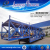 2 Axle Car Trasnporter Semi Trailer for Sale