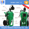 Dustless Sand Blasting Unit, Sand Blasting Maachinery