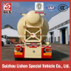 Low Price Big Volume 50000 Liters Wheat Flour Tanker Semitrailer