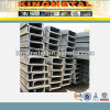 Q195 Q235 Cold Rolled C Steel Channel