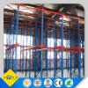Storage Warehouse CE Certificate Drive-in Racking