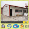 Sandwich Panel Steel Frame Prefab K House