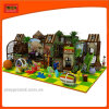 Plastic Commercial Amusement Indoor Playground for Sale