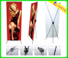 Display Equipment X Banner Stand Pop up Stand Decoration