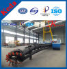 Easily Transported Sand Cutter Suction Dredger