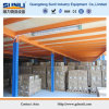 Multi Layer Storage Platform Metal Warehouse Racking