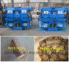 Piston Type Automatic Wood Briquette Production Line