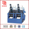 Disposable Silver Card Paper Dishes Making Machine (BJ-400P)