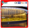 Round Shape Digtal Water Curtain (Can show wish and important inforamtion)