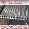 24 Gauge Corrugated Aluzinc Galvalume Roofing Sheet for Roof Tile