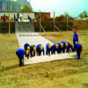 Non Woven Geotextile as River Sand Bags