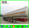 China Tri Axle 45000 Liters Oil Tank Semi Trailer