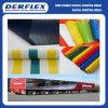 Durable Side Curtain Print Material PVC Tarpaulin