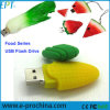 Promotional Gifts Corn Shape Flash Stick USB Flash Drives (EG02)