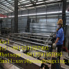 Q235 Hot Rolled Square Steel Tube