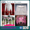 Romantic Pipe and Drape Kits for Wedding Tent Decoration