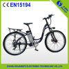 "Aluminum Alloy 26"" E-Bike for Lady&Office Workers"