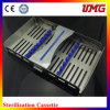 Stainless Dental Sterilizer Cassette