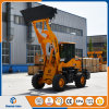 Customized Various Models Wheel Loader