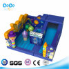 Colorful Balloon Inflatable Mini Bouncer 2035