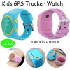 Best Selling Kids GPS Tracker with SIM Card Slot (D12)