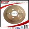 Good Quality Auto Parts Solid Chrysler Brake Rotors 5383