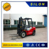 3.5 Ton Yto Forklift CPC35 for Sale