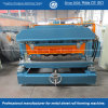 Water Ripple Roof Panel Roll Forming Machine Manufacturers