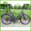 48V Lithium Battery 26 Inch Fat Electric Bicycle