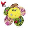 Wholesale Cheap Stuffed Soft Flower Toy Seat Cushion