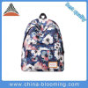 Teenager Fashion Polyester Girls School Backpack Bag