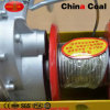 China Top 10 Maker 220V Chain Mini Electric Hoist Winch