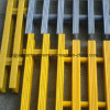 China Facotry Fiberglass Pultruded Grating/GRP Grating/ Fiberglass Mould Grating