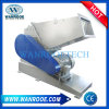 Factory Use Plastic Recycling Pet Bottle PP PE Film Crusher