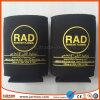 Silk Printing Foldable Stubby Holder