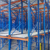 Heavy Duty Pallet Gravity Fifo Rack