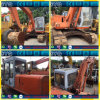 Used Japan Medium Excavator Hitachi Ex120-1 Hydraulic Excavator for Sale