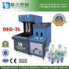 Semi Auto Plastic Pet Bottle Blow Machine for Sale
