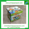 Custom Elegant Printed Paper Candle Box for Packaging